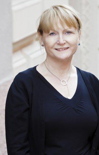 Elizabeth Johansson sakkunnig Cancerfonden förklarar hur du vet om knölen är cancer